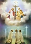 崇敬天主的禮儀