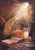 祈禱與敬禮