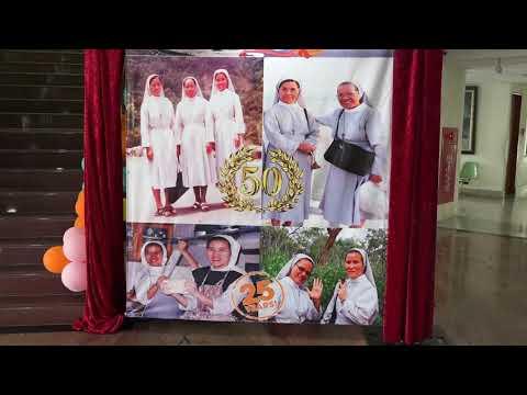 聖瑪爾大女修會60週年會慶
