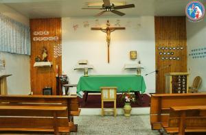 加羅坂_加爾默羅聖母堂