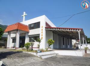 大鳥_聖伯多祿聖保祿堂