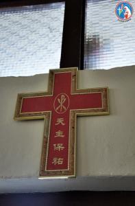 港口_聖若望堂