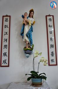 隆昌_聖若瑟堂