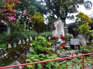 關山_聖母堂