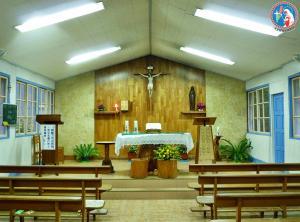 新武天主堂