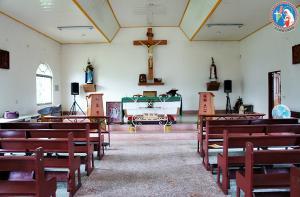 加拿天主堂