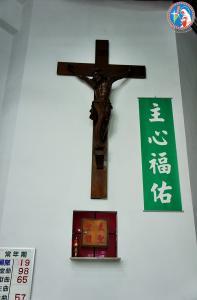 北濱_耶穌聖心堂