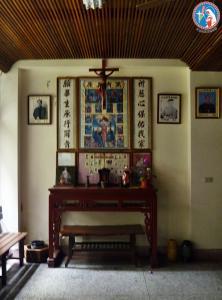 民國路_聖保祿堂
