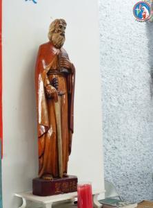 德高_聖保祿堂