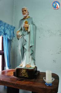 永安_聖伯多祿堂