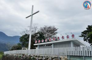 和平_光榮十字架堂