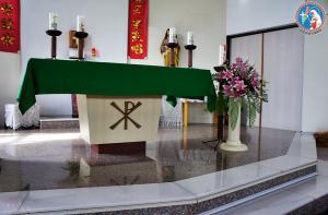 都蘭_耶穌君王堂