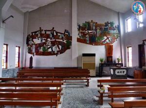 新城_聖母元后堂