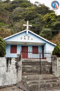 西寶天主堂