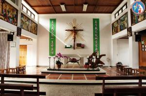 馬蘭_聖若瑟堂