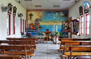 加路蘭_聖保祿堂