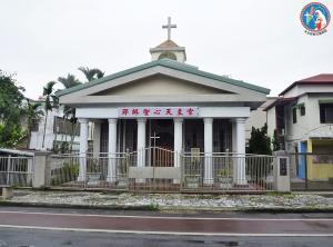 鳳林_耶穌聖心堂
