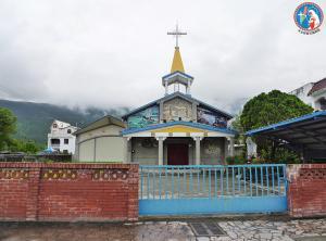 鳳信_聖伯多祿堂
