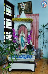 東豐_露德聖母堂