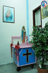 萬寧_聖若瑟堂