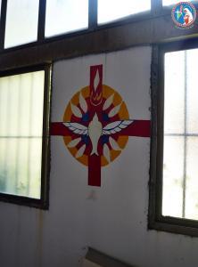 南田天主堂